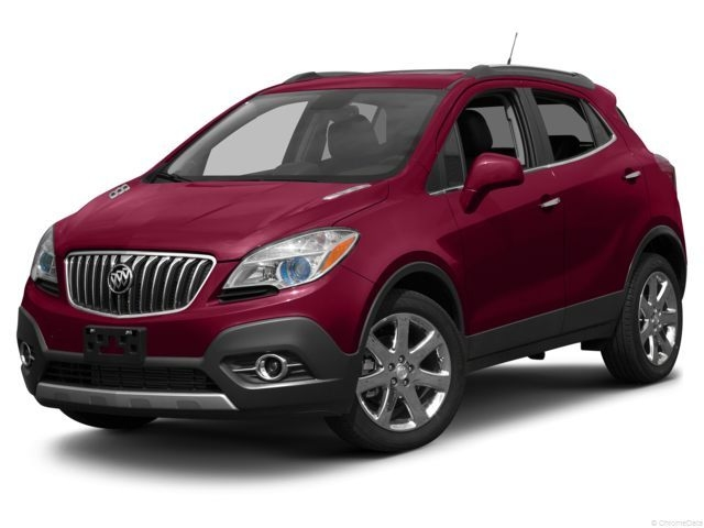 Photo 2016 Buick Encore FWD Convenience in Hopkins