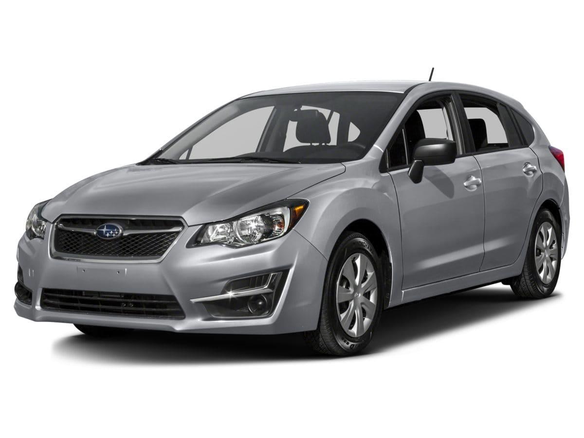 Photo Certified Used 2015 Subaru Impreza 2.0i For Sale  Plattsburgh NY
