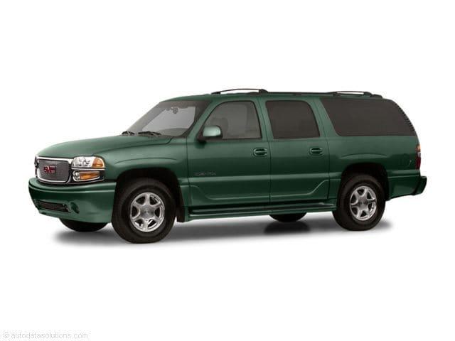 Photo 2004 GMC Yukon XL 1500 Denali SUV