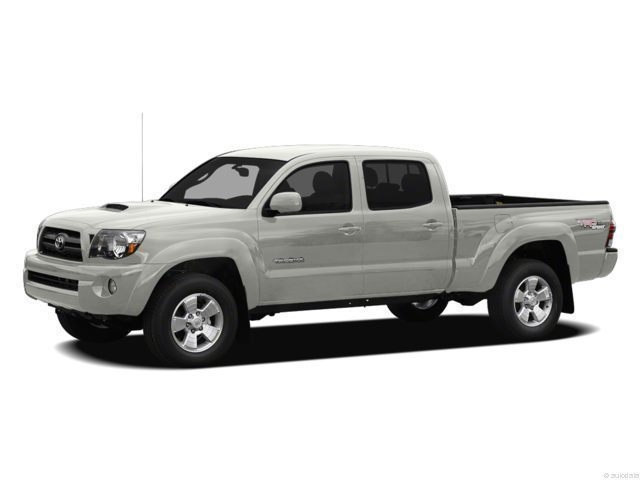 Photo Pre-Owned 2012 Toyota Tacoma 2WD Double Cab LB V6 AT Prerunner in Hoover, AL