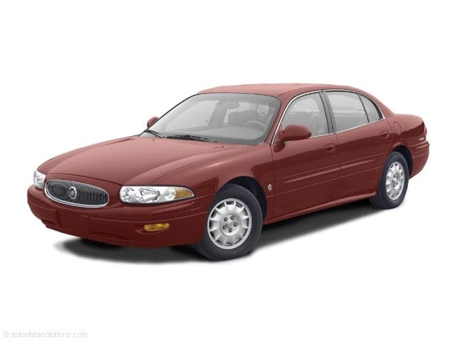 Photo 2002 Buick Lesabre Custom in Akron, OH 44312