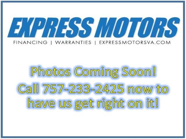 Photo 2002 Chevrolet S10 Pickup LS Crew Cab 4WD