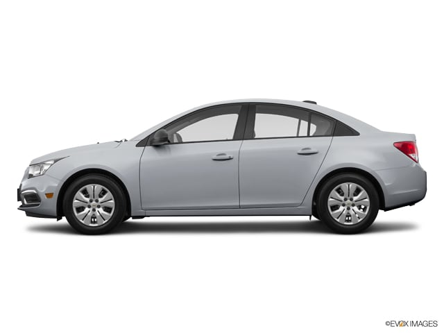 Photo Pre-Owned 2016 Chevrolet Cruze Limited LS Sedan For Sale  Raleigh NC