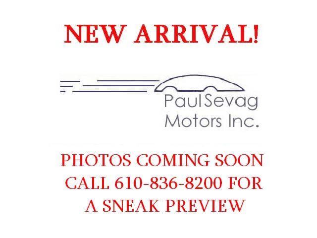 Photo Used 2007 Audi A3 2.0T S-Line 6-Speed For Sale  West Chester PA