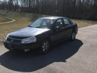 Pre-Owned 2003 Saturn LS L-300 Auto FWD 4dr Car