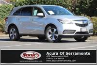 Used 2015 Acura MDX FWD