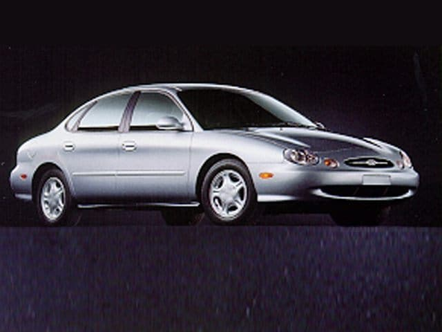 Photo Used 1998 Ford Taurus - Denver Area in Centennial CO