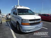 Pre-Owned 2004 Roadtrek Roadtrek 170 Popular Rear Wheel Drive Full-size Cargo Van
