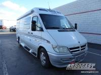 Pre-Owned 2006 Roadtrek RS Adventurous RS Adventurous Rear Wheel Drive Full-size Cargo Van