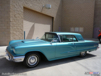 Used 1960 Ford Thunderbird