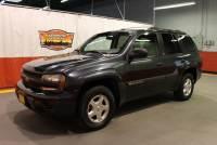 Used 2003 Chevrolet TrailBlazer LS