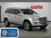 2009 Mercedes-Benz GL 550 4MATIC for sale in Addison TX