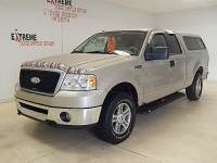 2007 Ford F-150 XLT Truck Super Cab 4x4 For Sale | Lansing, MI