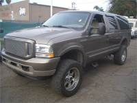 03 ford excursion diesel