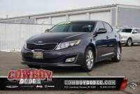 2015 Kia Optima EX Sedan for sale in Cheyenne, WY