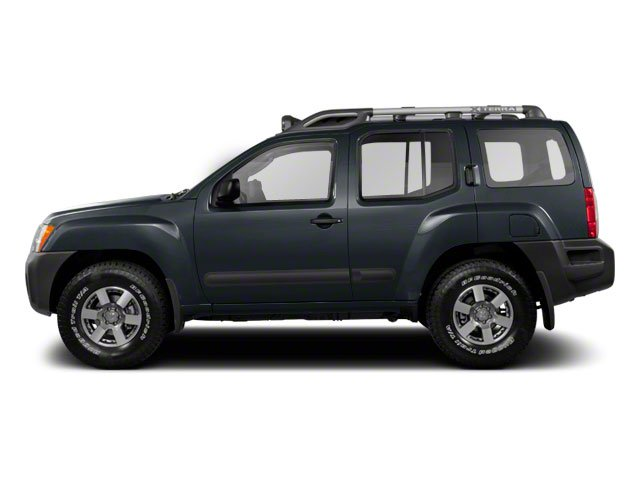 Photo Pre-Owned 2012 Nissan Xterra Pro-4X 4WD