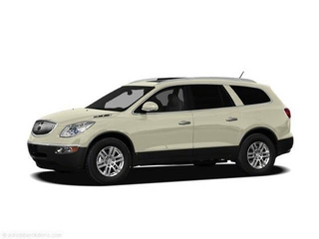 Photo 2012 Used Buick Enclave FWD 4dr Leather For Sale in Moline IL  Serving Quad Cities, Davenport, Rock Island or Bettendorf  S18256A