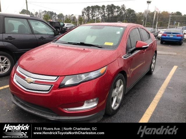 Photo 2015 Chevrolet Volt Sedan in Franklin, TN