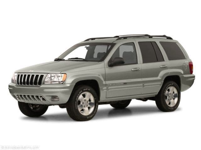 Photo 2001 Jeep Grand Cherokee Limited SUV in Glen Burnie, MD