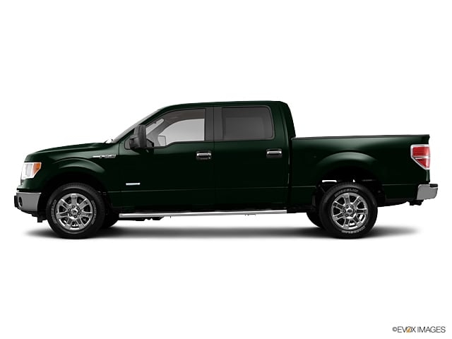 Photo Used 2013 Ford F-150 XLT North Franklin CT