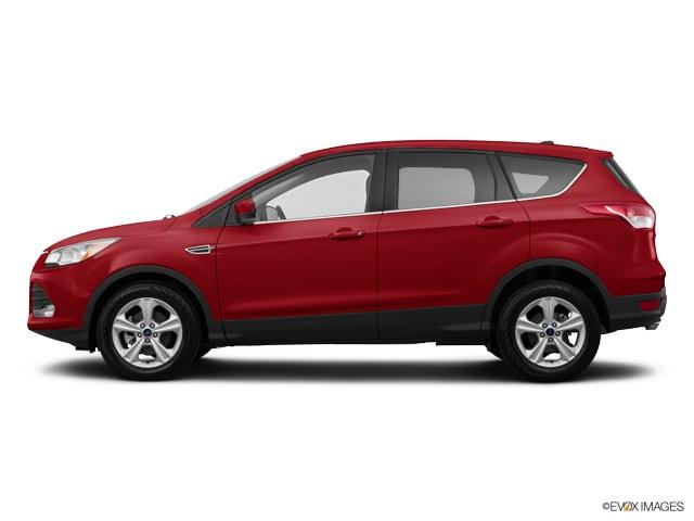 Photo Used 2015 Ford Escape For Sale  Martin TN