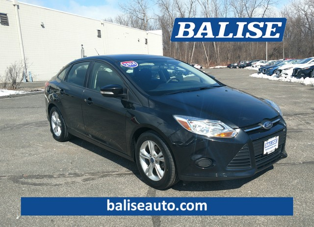 Photo Used 2014 Ford Focus SE for Sale in West Springfield, MA