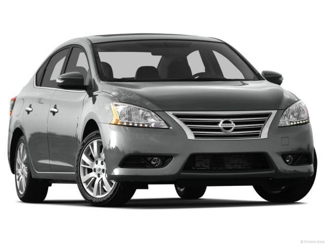 Photo 2013 Nissan Sentra SV for sale in Toms River, NJ