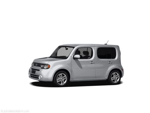 Photo Used 2010 Nissan Cube 1.8 S Wagon in Fairfield CA