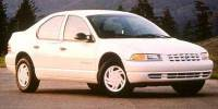 Used 1998 Plymouth Breeze 4dr Sdn