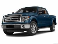 Used 2013 Ford F-150 Truck SuperCrew Cab in Taylor TX
