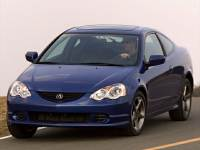 Used 2002 Acura RSX For Sale | Soquel CA