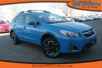 Pre-Owned 2017 Subaru Crosstrek Premium All Wheel Drive Sport Utility For Sale in Greeley, Loveland, Windsor, Fort Collins, Longmont, Colorado