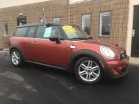 2012 MINI Cooper Clubman 3dr coupe clubman