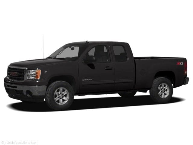 Photo 2011 GMC Sierra 1500 SLE Truck Extended Cab 4x2 in Pensacola