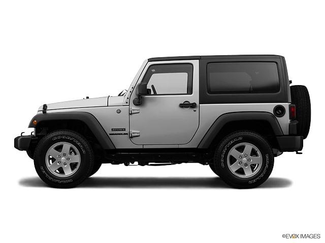 Photo Used 2012 Jeep Wrangler Arctic 4WD Arctic Ltd Avail for Sale near Atlanta, GA