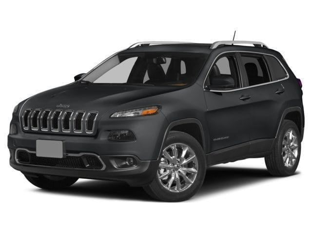 Photo 2015 Jeep Cherokee Latitude 4x4 SUV for sale in South Jersey