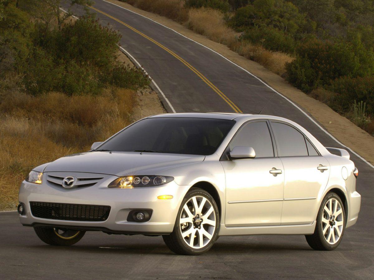 Photo 2006 Mazda Mazda6 i Sedan for sale in Princeton, NJ