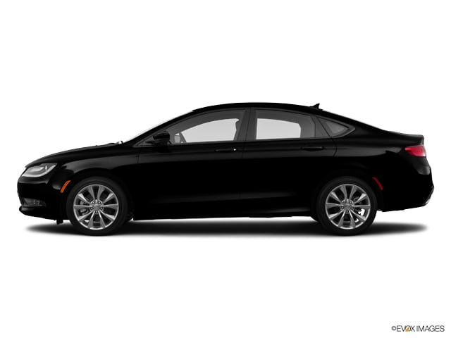 Photo Used 2015 Chrysler 200 For Sale  Langhorne PA - Serving Levittown PA  Morrisville PA  1C3CCCDG0FN523029
