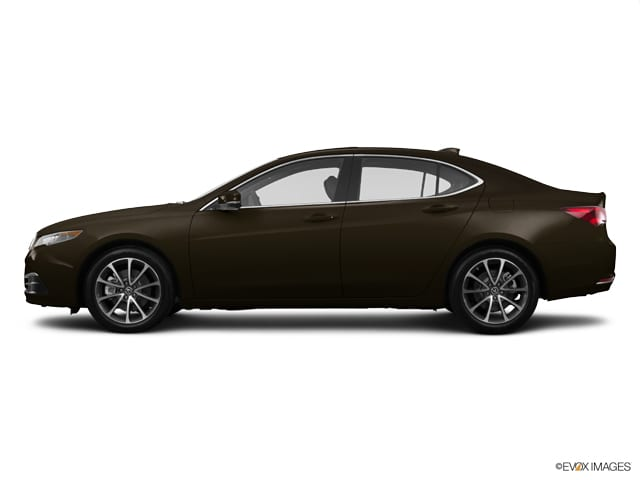 Photo Pre-Owned 2015 Acura TLX in Greensburg, PA