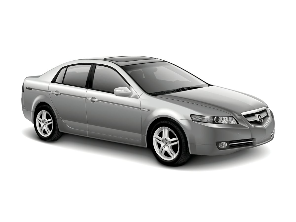 Photo Used 2008 Acura TL 3.2 in West Palm Beach, FL