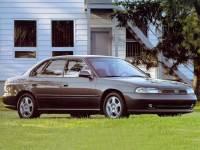 1995 Subaru Legacy L Sedan