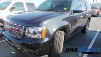 Used 2012 Chevrolet Tahoe LTZ Sport Utility 8 in Tulsa, OK