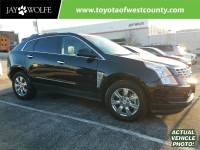 Pre-Owned 2016 CADILLAC SRX FWD 4DR LUXURY COLLECTION Front Wheel Drive Sport Utility Vehicle