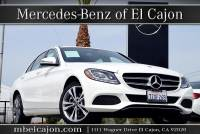 Certified Pre-Owned 2018 Mercedes-Benz C 300 AWD