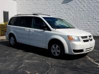 2010 Dodge Grand Caravan SE Minivan