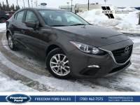 Used 2014 Mazda3 GS-SKY Heated Seats, Backup Camera Front Wheel Drive 4 Door Car