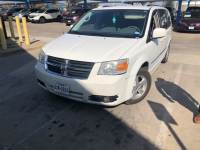 2010 Dodge Grand Caravan SXT For Sale Near Fort Worth TX | DFW Used Car Dealer