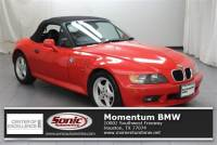 Used 1996 BMW Z3 Convertible in Houston, TX