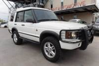 2004 Land Rover Discovery SE 4X4