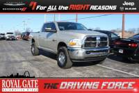PRE-OWNED 2010 RAM 2500 SLT 4WD